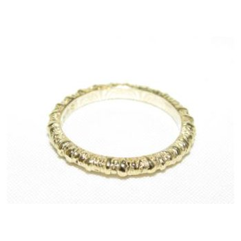 SARAH GRAHAM YELLOW GOLD RING