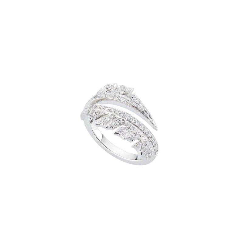 Stephen Webster Magnipheasant Split Ring