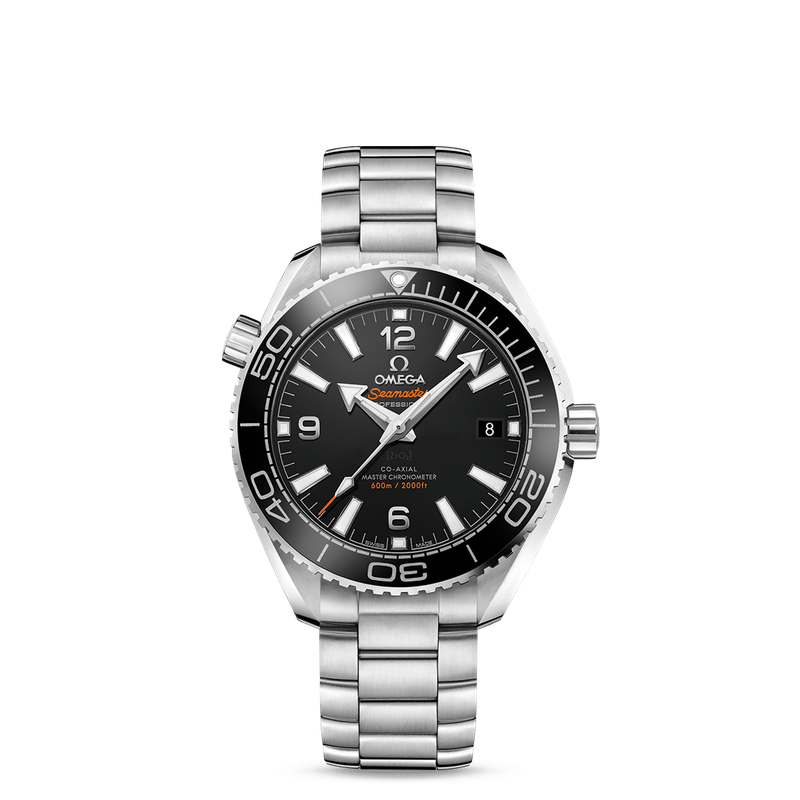 Omega SEAMASTER PLANET OCEAN 600M CO-AXIAL MASTER CHRONOMETER 39.5 MM