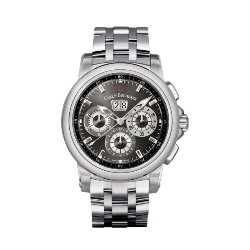Carl F. Bucherer 610-13513