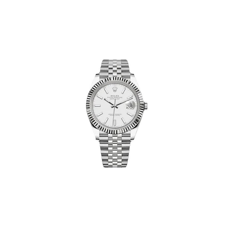 Pre-Owned Luxury Watches PRE-OWNED ROLEX DATEJUST  WATCH