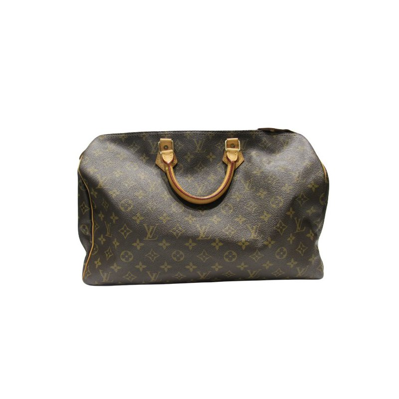 Pre-Owned Luxury Handbags LOUIS VUITTON Speedy 40