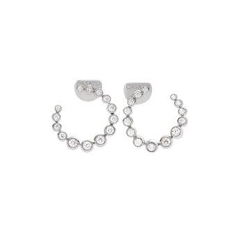 CASATO DIAMOND EARRINGS