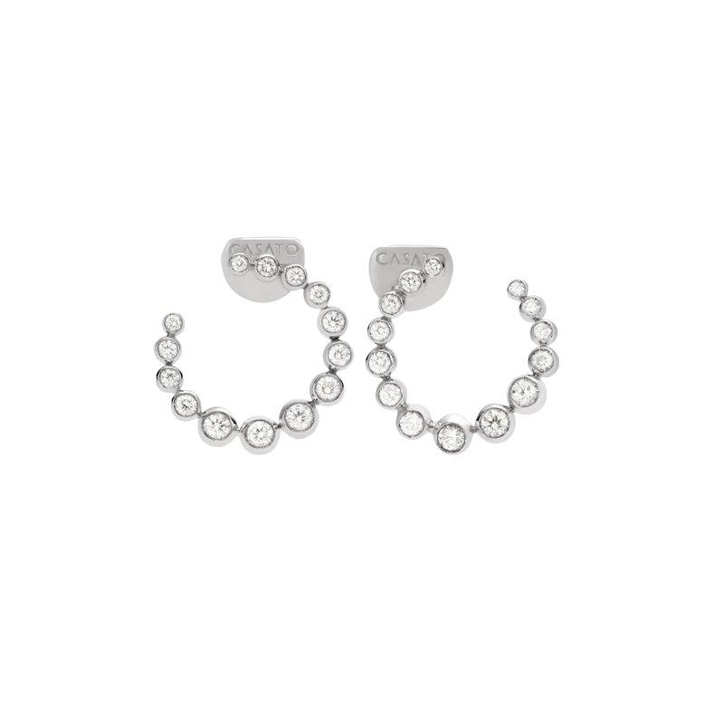 Casato CASATO DIAMOND EARRINGS