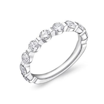 MEMOIRE PRECIOUS DIAMOND BAND