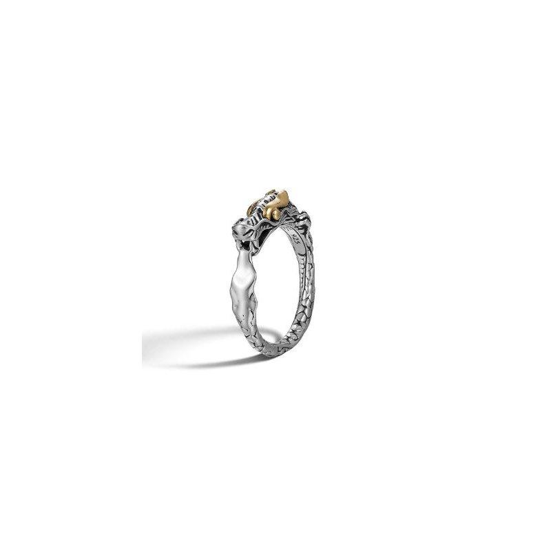 JOHN HARDY Legends Slim Naga Dragon Ring