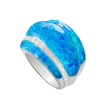 CH2 COCKTAIL RING