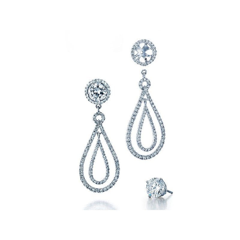 Spark Creations Wear with your favorite stud earrings.