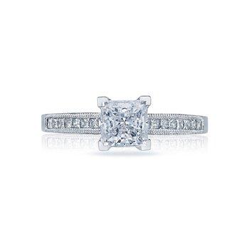 SIMPLY TACORI  DIAMOND ENGAGEMENT RING