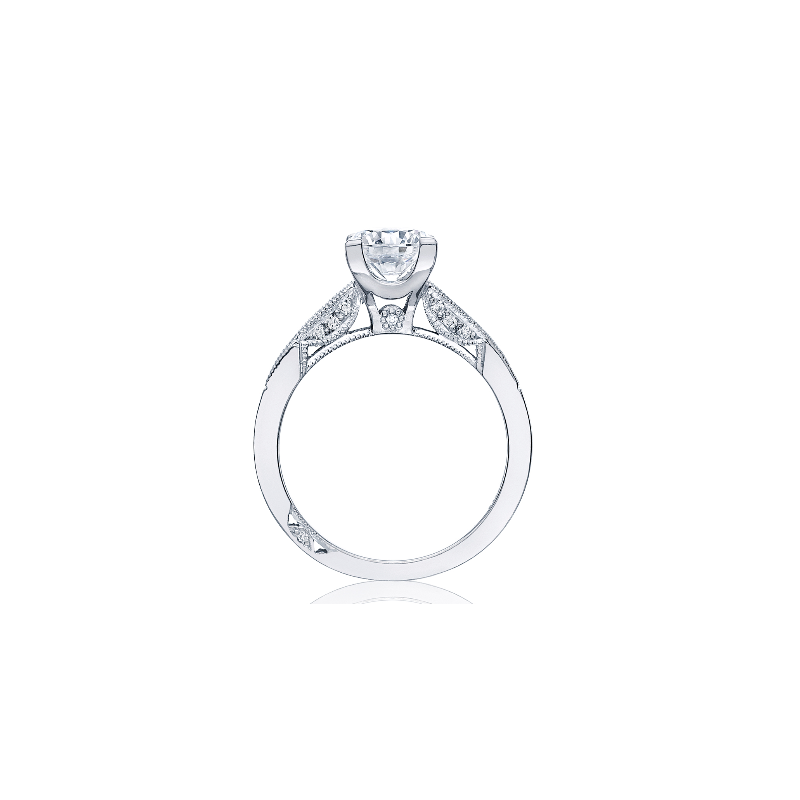 Tacori SIMPLY TACORI  DIAMOND ENGAGEMENT RING