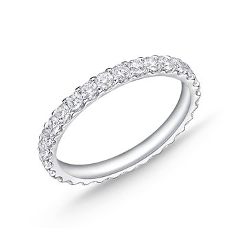 MEMOIRE ODESSA DIAMOND ETERNITY RING