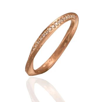 SARAH GRAHAM ECLIPSE DIAMOND RING