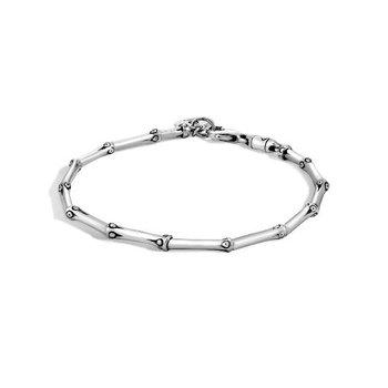 Bamboo Link Bracelet