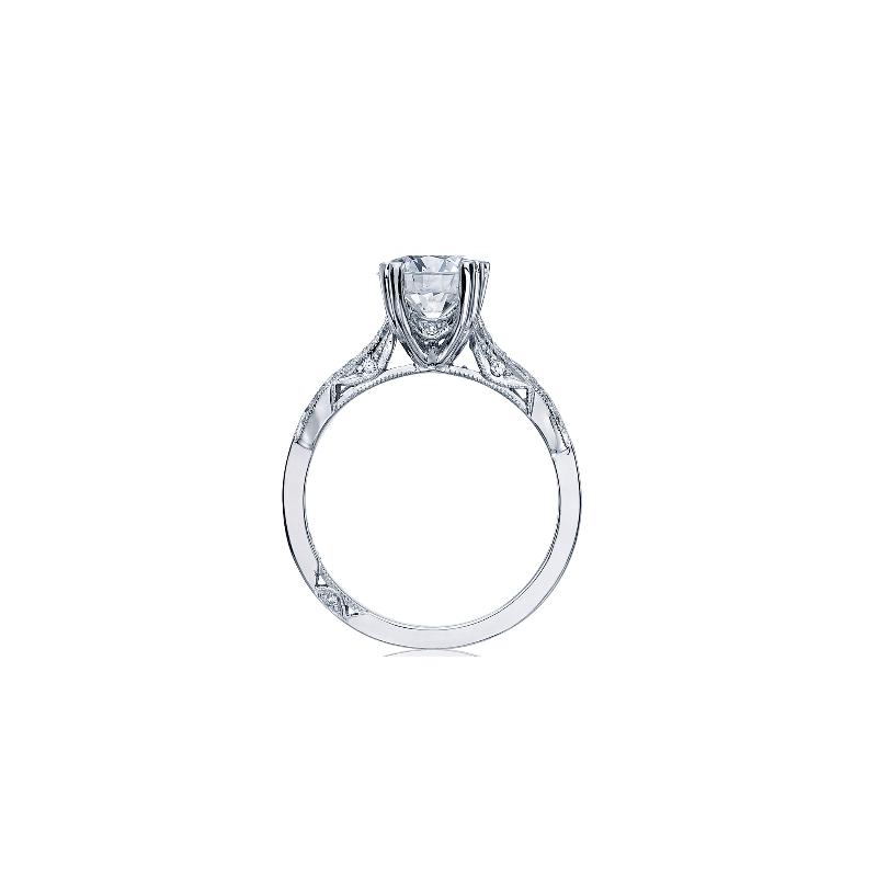Tacori TACORI RIBBON ENGAGEMENT RING