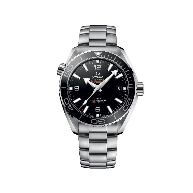 Omega SEAMASTER PLANET OCEAN 600M CO-AXIAL MASTER CHRONOMETER 43.5 MM