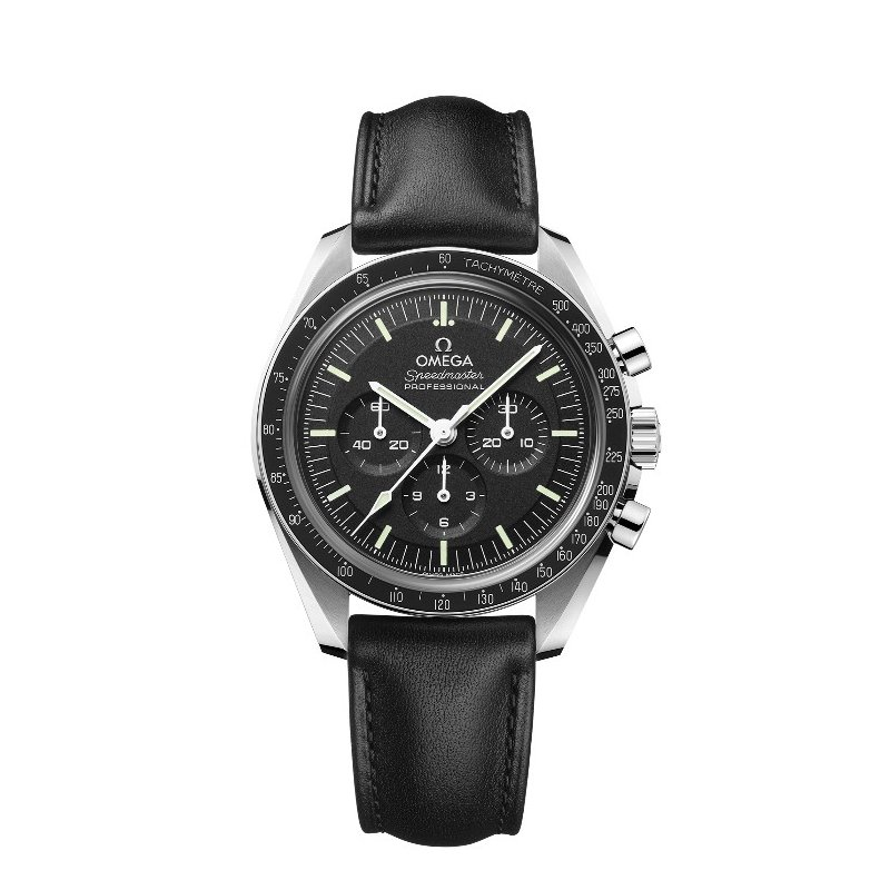 Omega SPEEDMASTER MOONWATCH PROFESSIONAL CO-AXIAL MASTER CHRONOMETER CHRONOGRAPH 42 MM