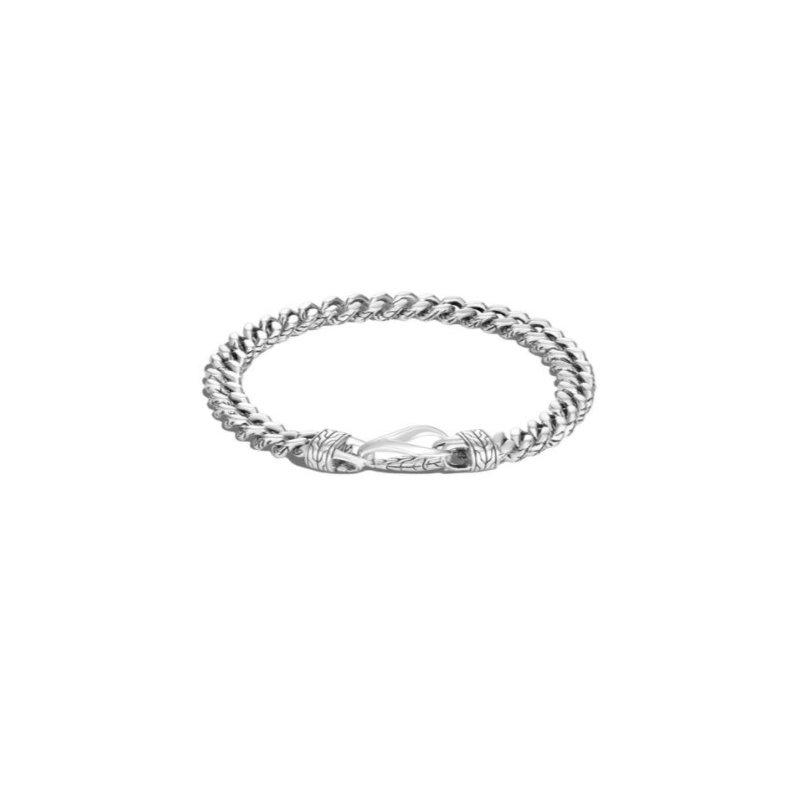 JOHN HARDY Curb Chain 7MM Bracelet