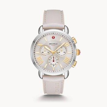 Sporty Sport Sail Slate Silicone Watch