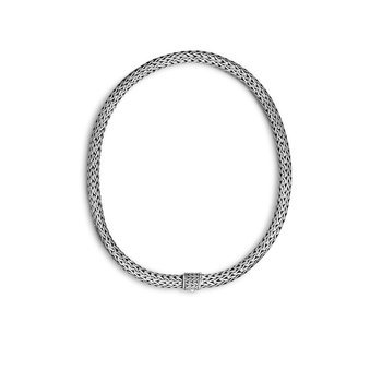 Classic Chain 7MM Necklace