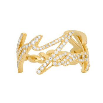 STEPHEN WEBSTER  I PROMISE TO LOVE YOU RING