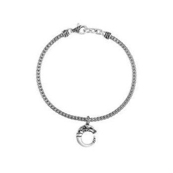 Legends Naga Charm Bracelet
