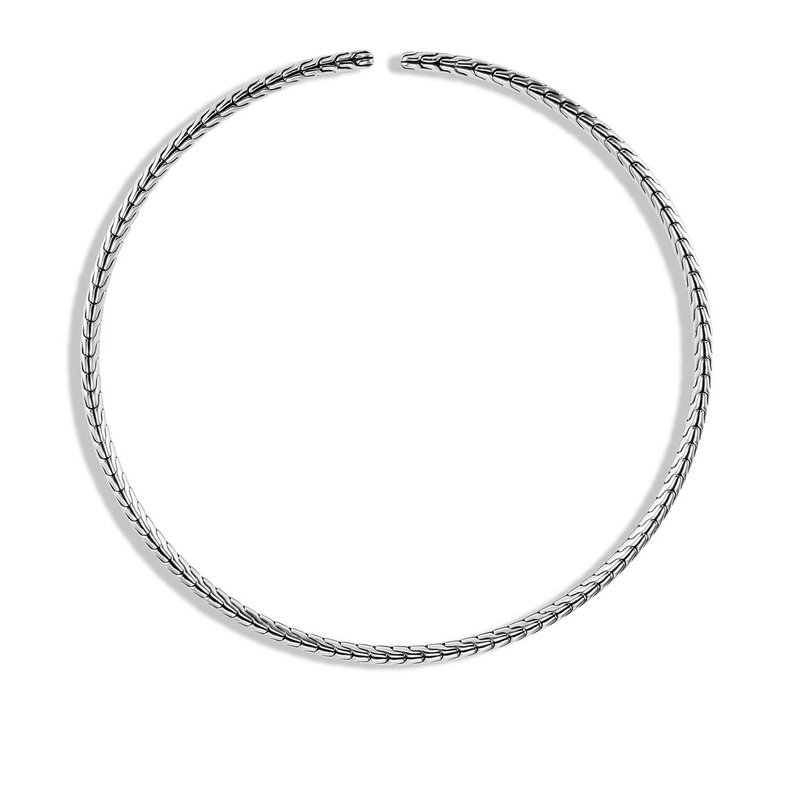 JOHN HARDY Classic Chain Choker Necklace