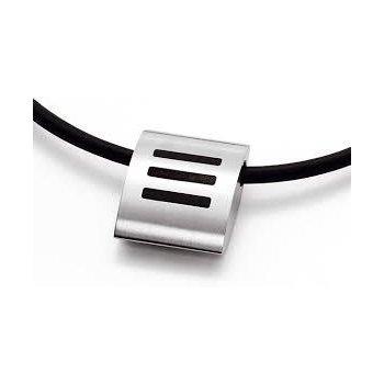 TeNo Stainless Steel Pendant