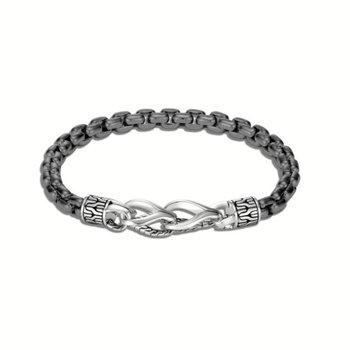 Asli Box Chain 6MM Bracelet