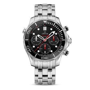 DIVER 300M CO-AXIAL CHRONOMETER CHRONOGRAPH 41.5MM