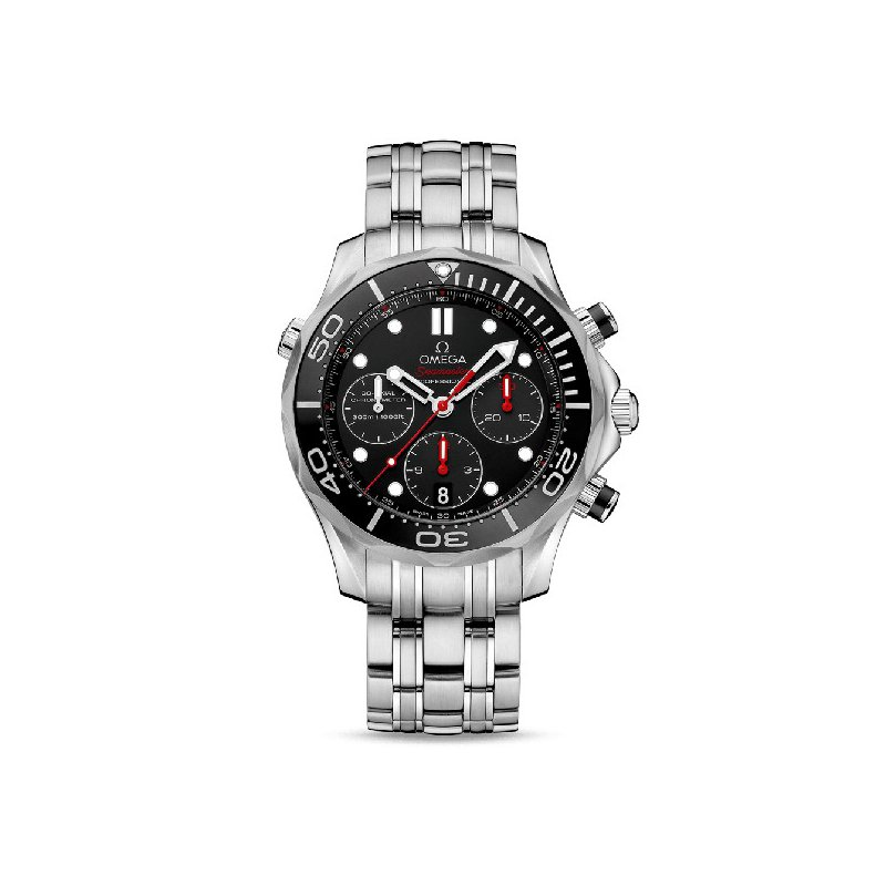 Omega DIVER 300M CO-AXIAL CHRONOMETER CHRONOGRAPH 41.5MM