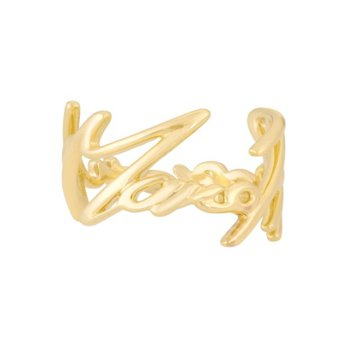 STEPHEN WEBSTER NEON MORE PASSION RING RING