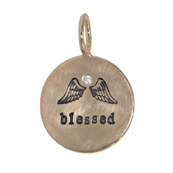 HEATHER B. MOORE - BLESSED CHARM