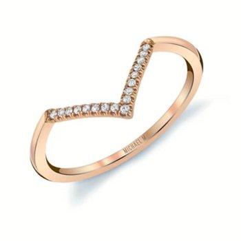 MICHAEL M DIAMOND V RING