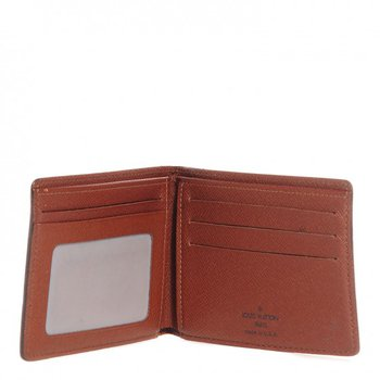 LOUIS VUITTON Monogram Billfold Wallet