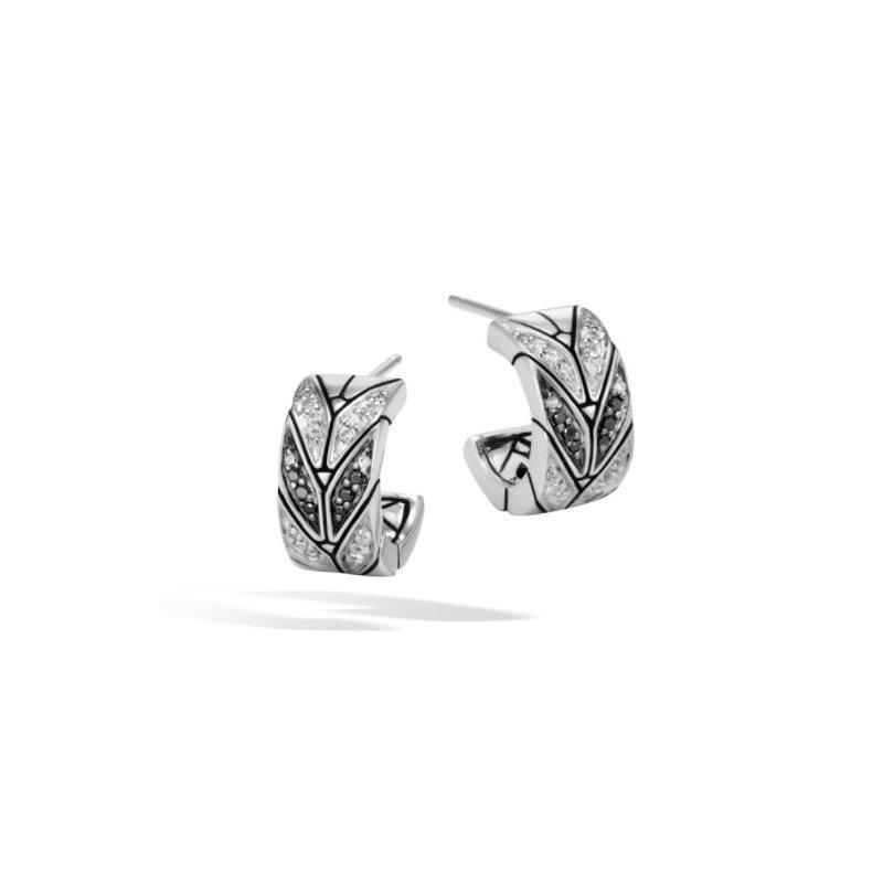 JOHN HARDY Modern Chain Earrings