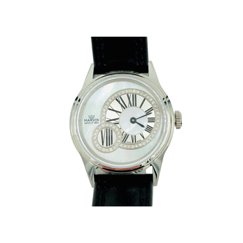 MARVIN Ladies Diamond Watch