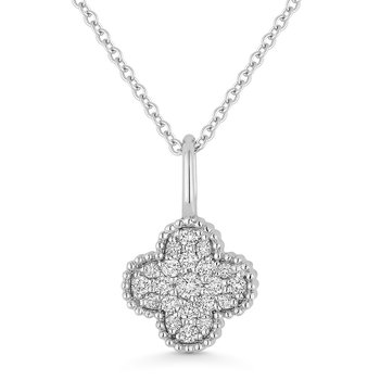 """0.17/21RD PAVE CLOVER 16"""" WG"""