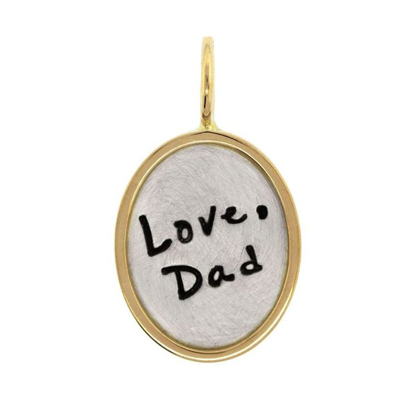 Heather B. Moore HEATHER B. MOORE - LOVE DAD CHARM