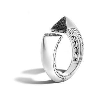 Tiga Open Band Ring