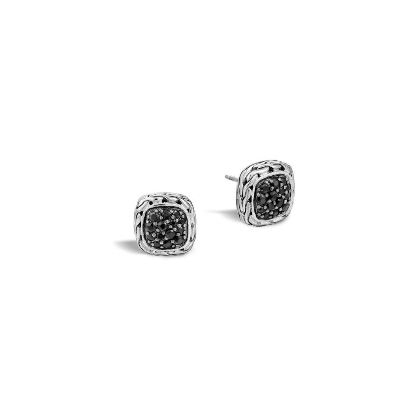 JOHN HARDY Classic Chain Stud Earrings