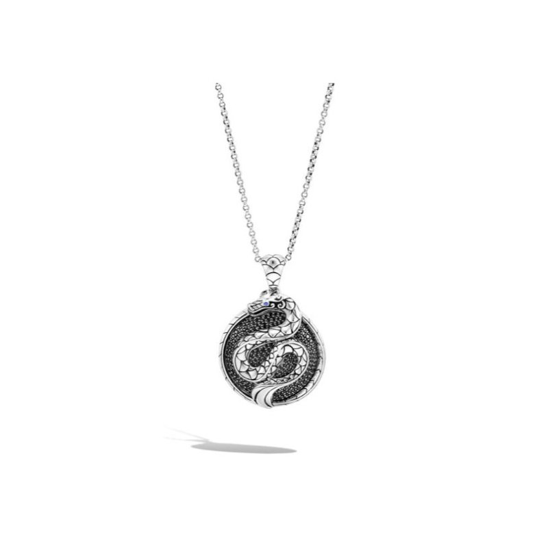 JOHN HARDY Legends Naga Pendant Necklace