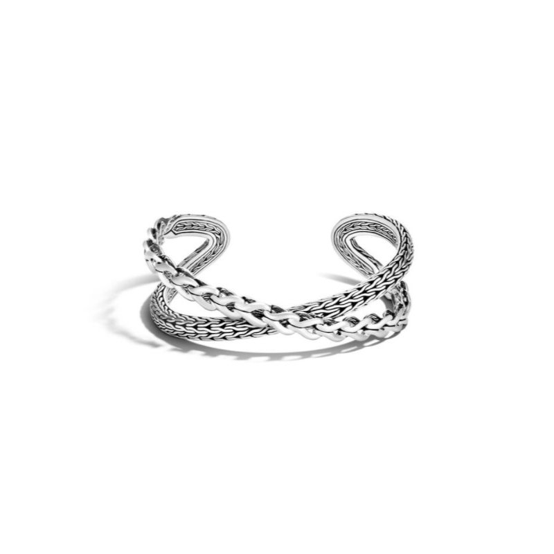 JOHN HARDY Asli Classic Chain Link Cuff