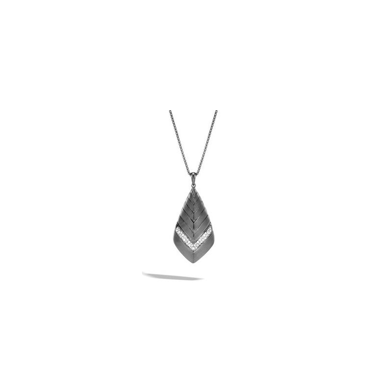 JOHN HARDY Modern Chain Pendant Necklace