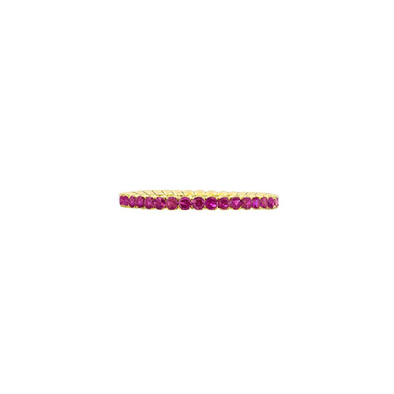 Spark Creations 0.70CT RUBY