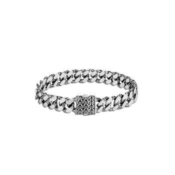 Curb Chain 11MM Bracelet
