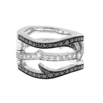 STEPHEN WEBSTER CONVERTIBLE THORN RING