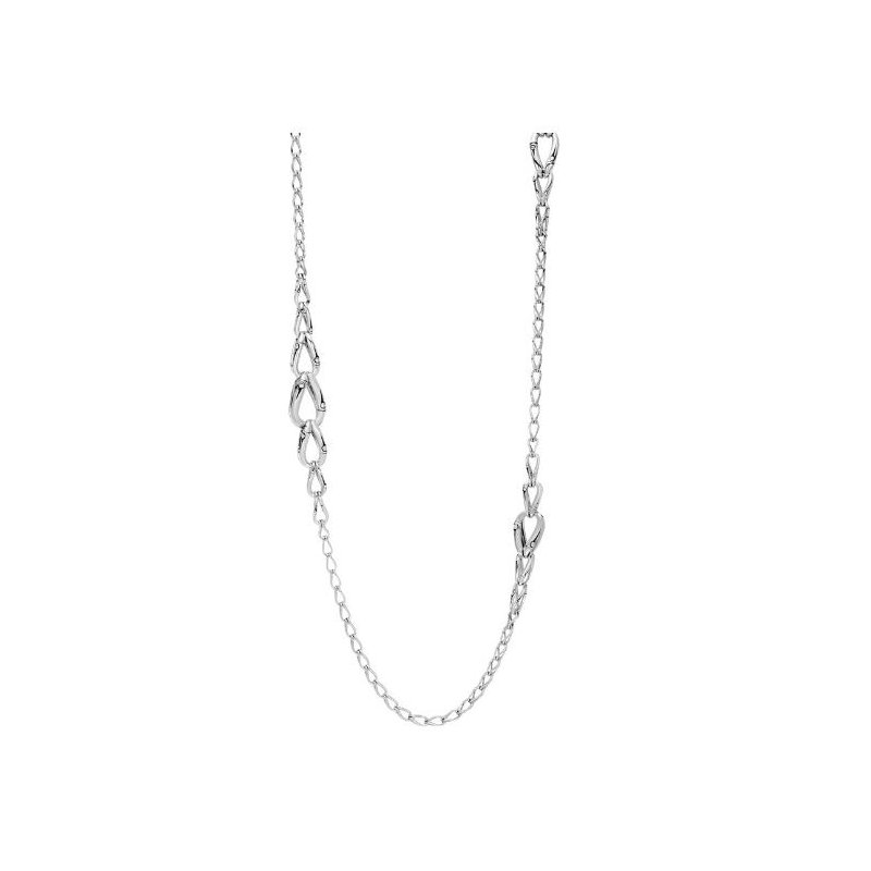 JOHN HARDY Bamboo Link Necklace