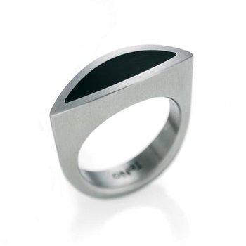 TeNo Stainless Steel Ring