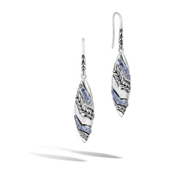 Marquise Drop Earring