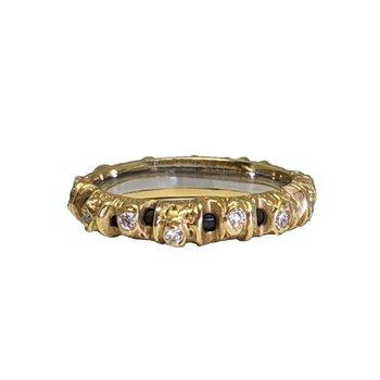 SARAH GRAHAM ASPEN DIAMOND RING